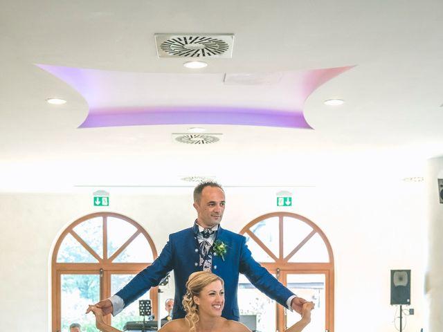 Il matrimonio di Gianni e Erica a Pianella, Pescara 28