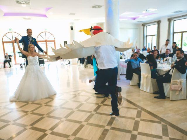 Il matrimonio di Gianni e Erica a Pianella, Pescara 29