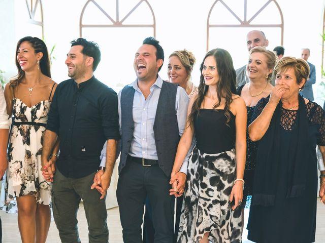 Il matrimonio di Gianni e Erica a Pianella, Pescara 30