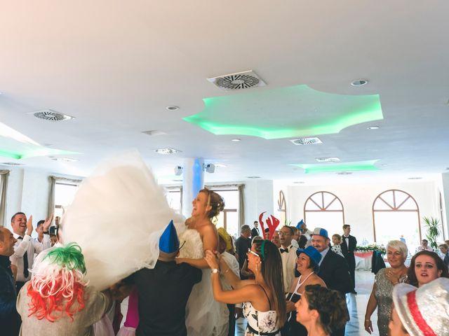 Il matrimonio di Gianni e Erica a Pianella, Pescara 32