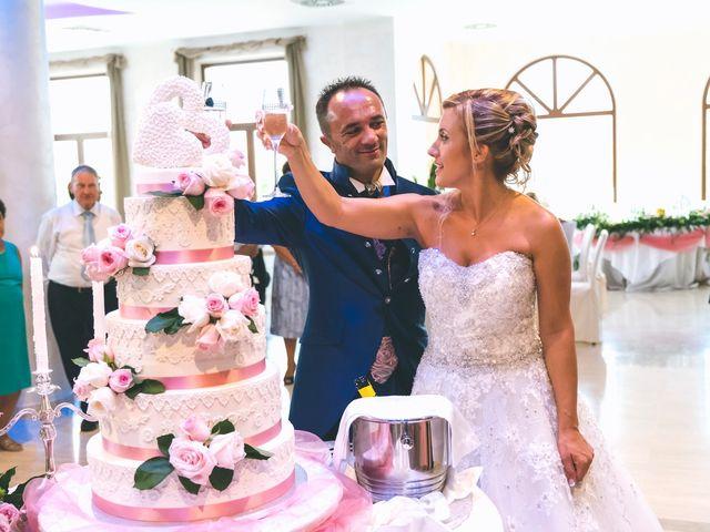 Il matrimonio di Gianni e Erica a Pianella, Pescara 33