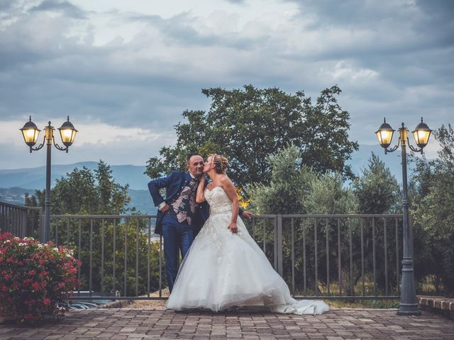 Il matrimonio di Gianni e Erica a Pianella, Pescara 34