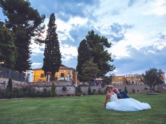Il matrimonio di Gianni e Erica a Pianella, Pescara 36