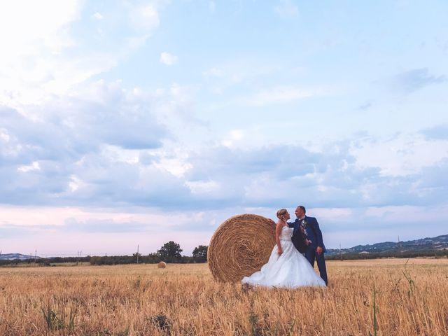 Il matrimonio di Gianni e Erica a Pianella, Pescara 37