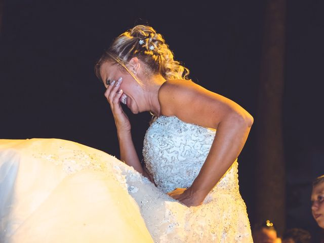 Il matrimonio di Gianni e Erica a Pianella, Pescara 39