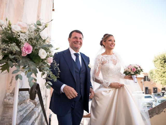 le nozze di Joanna e Giorgio