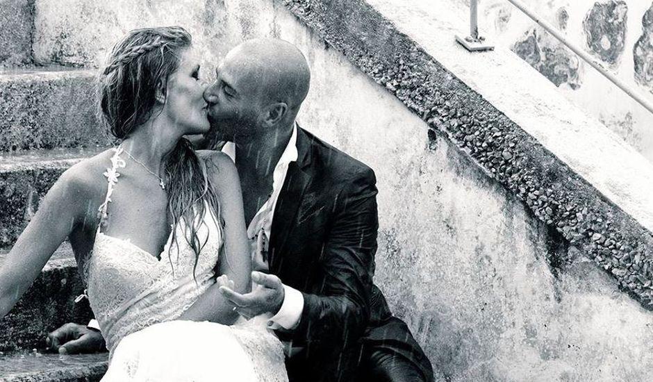 Il matrimonio di Massimiliano e Laura a Lecce, Lecce