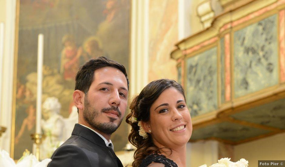 Il matrimonio di Mirko e Sonia a Cenate Sopra, Bergamo