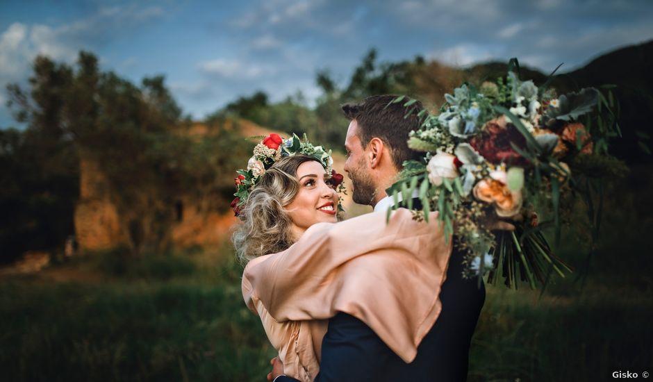 Il matrimonio di Andrea e Federica a Curinga, Catanzaro