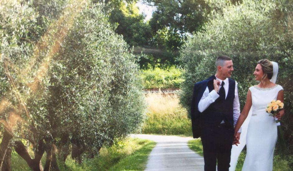 Il matrimonio di Davide e Letizia a Pisa, Pisa