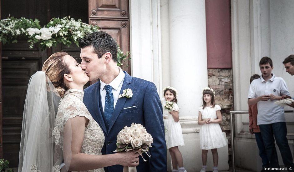 Il matrimonio di Stefano e Elena a Castenedolo, Brescia