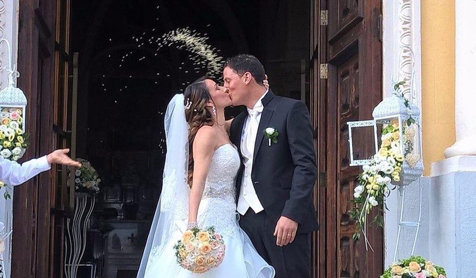 Il matrimonio di Elena e Andrea a Reggio di Calabria, Reggio Calabria