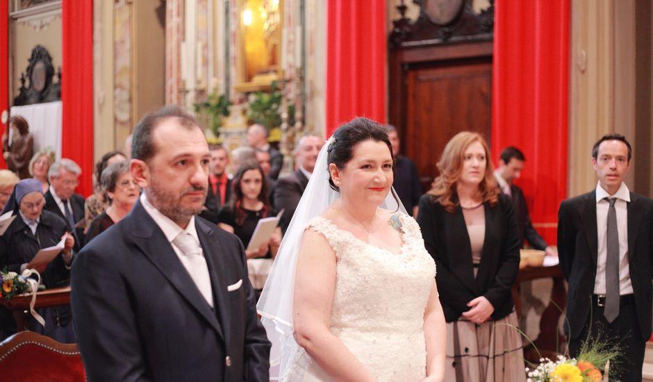 Il matrimonio di Tiziana  e Renato a Brescia, Brescia