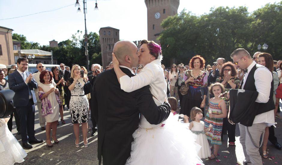 Il matrimonio di Giada e Francesco a Formigine, Modena