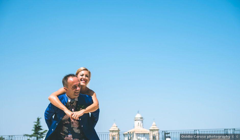 Il matrimonio di Gianni e Erica a Pianella, Pescara