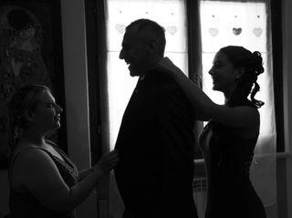 le nozze di Francesca e Massimiliano 2
