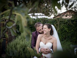 Le nozze di Nicholas e Elisa