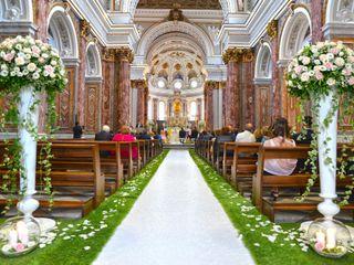 Le nozze di Daniela e Michele 3