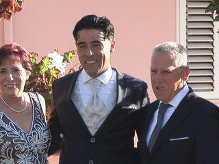 Le nozze di Valentina e Maurizio 1