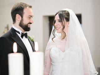 Le nozze di Clelia e Francesco 2