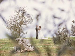 Le nozze di Clelia e Francesco