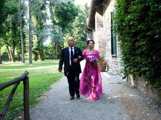 Le nozze di Scilla e Dimitri 1