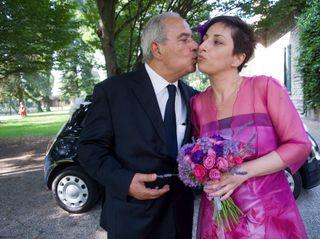 Le nozze di Scilla e Dimitri 2
