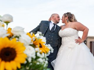 Le nozze di Samanta e Guido