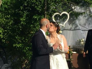 Le nozze di Fabiana e Paolo 2