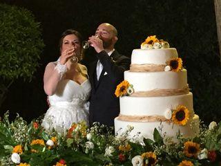 Le nozze di Fabiana e Paolo 3