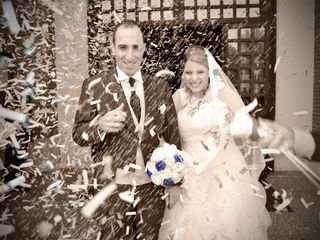 Le nozze di Maria Luisa e Alessandro