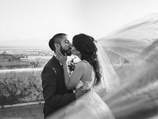 Le nozze di Micol e Alberto