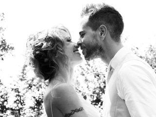Le nozze di Giovanna e Marco