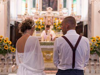 Le nozze di Beatrice e Leonardo