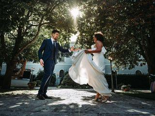 Le nozze di Ivana e Ettore
