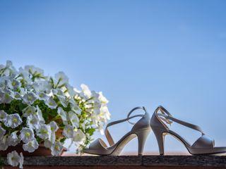 Le nozze di Miryam e Edoardo 1