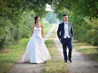 Le nozze di Miryam e Edoardo