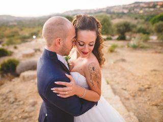 Le nozze di Gaetano e Alexia