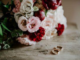 Le nozze di Flavia e Francesco 1