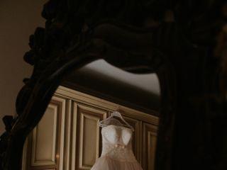 Le nozze di Tatiana e Michele 1