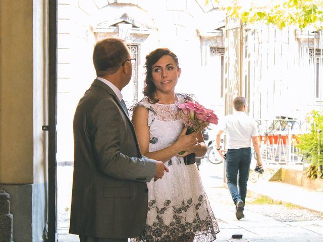 Il matrimonio di Alessandro e Valentina a Milano, Milano 5