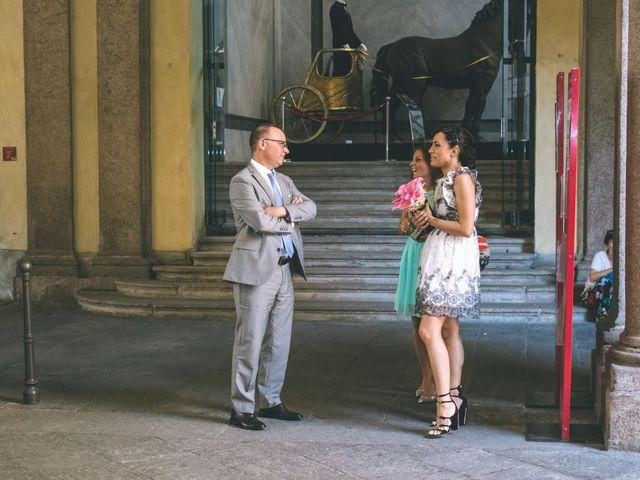 Il matrimonio di Alessandro e Valentina a Milano, Milano 6