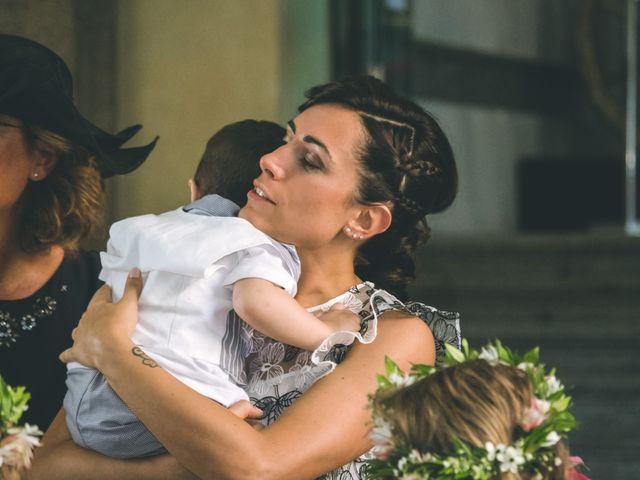 Il matrimonio di Alessandro e Valentina a Milano, Milano 10