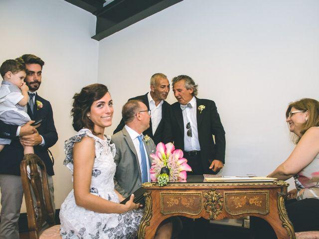 Il matrimonio di Alessandro e Valentina a Milano, Milano 12