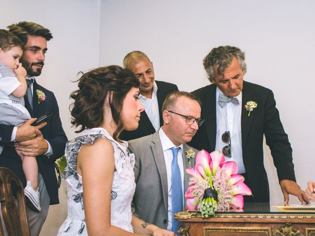 Il matrimonio di Alessandro e Valentina a Milano, Milano 14