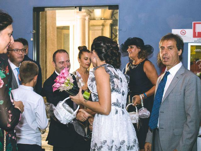 Il matrimonio di Alessandro e Valentina a Milano, Milano 16