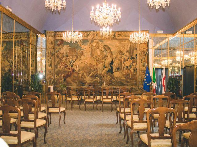 Il matrimonio di Alessandro e Valentina a Milano, Milano 17
