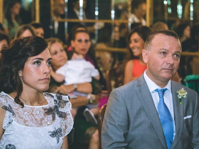 Il matrimonio di Alessandro e Valentina a Milano, Milano 24