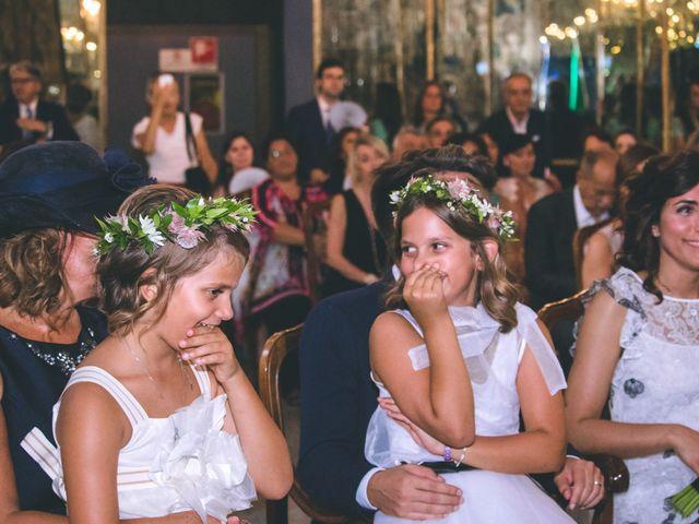 Il matrimonio di Alessandro e Valentina a Milano, Milano 25