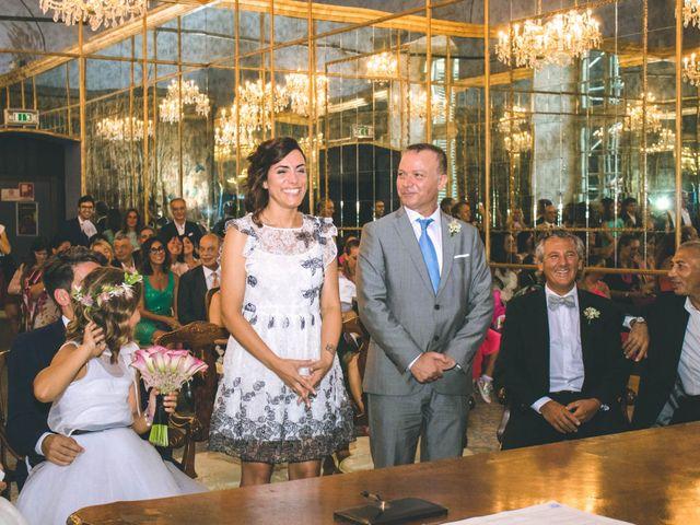 Il matrimonio di Alessandro e Valentina a Milano, Milano 29